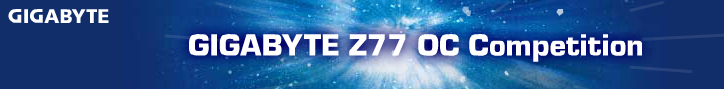 GigabyteZ77OCCompetitionBanner